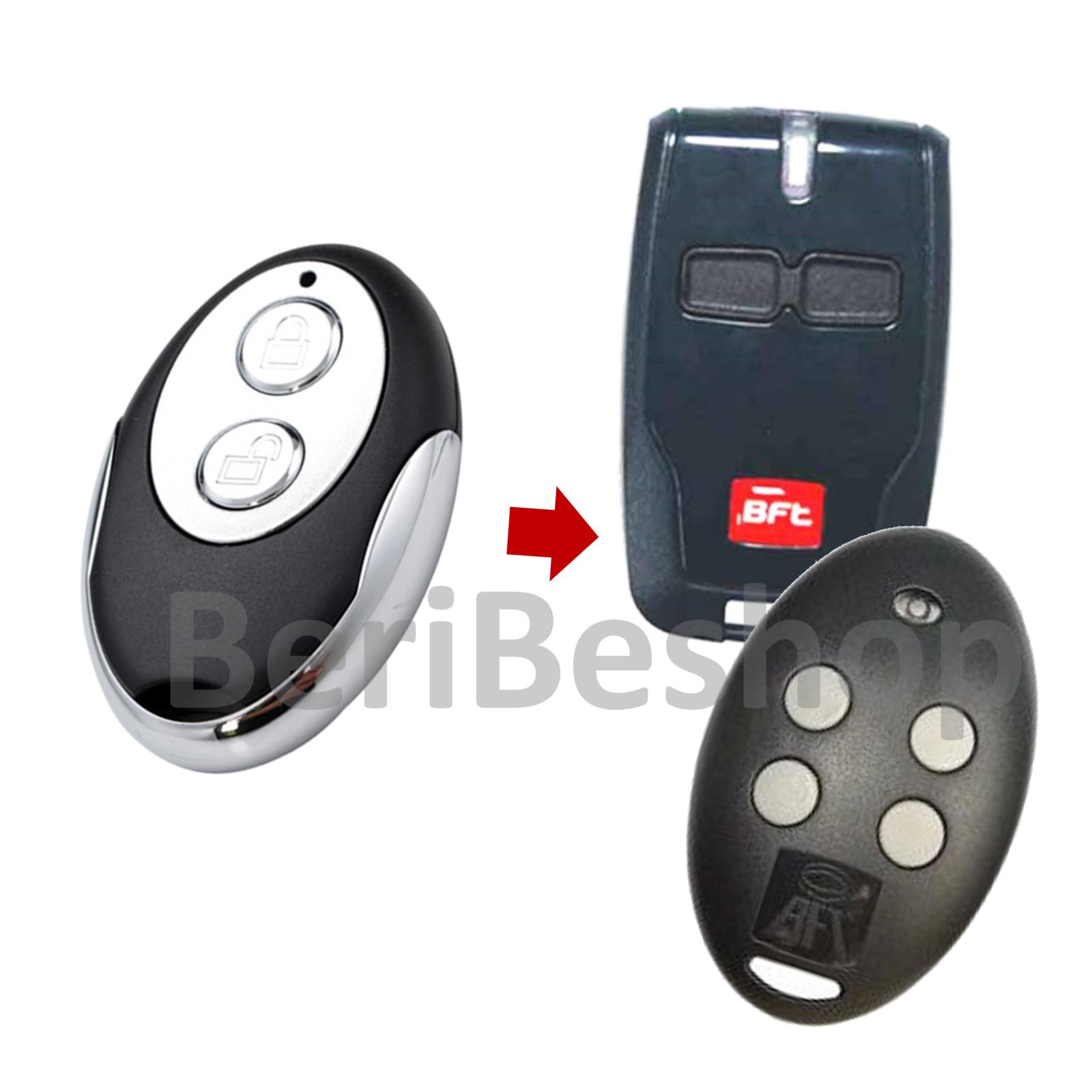 Bft Bft Mitto B Rcb Telecomando Cancello Compatibile