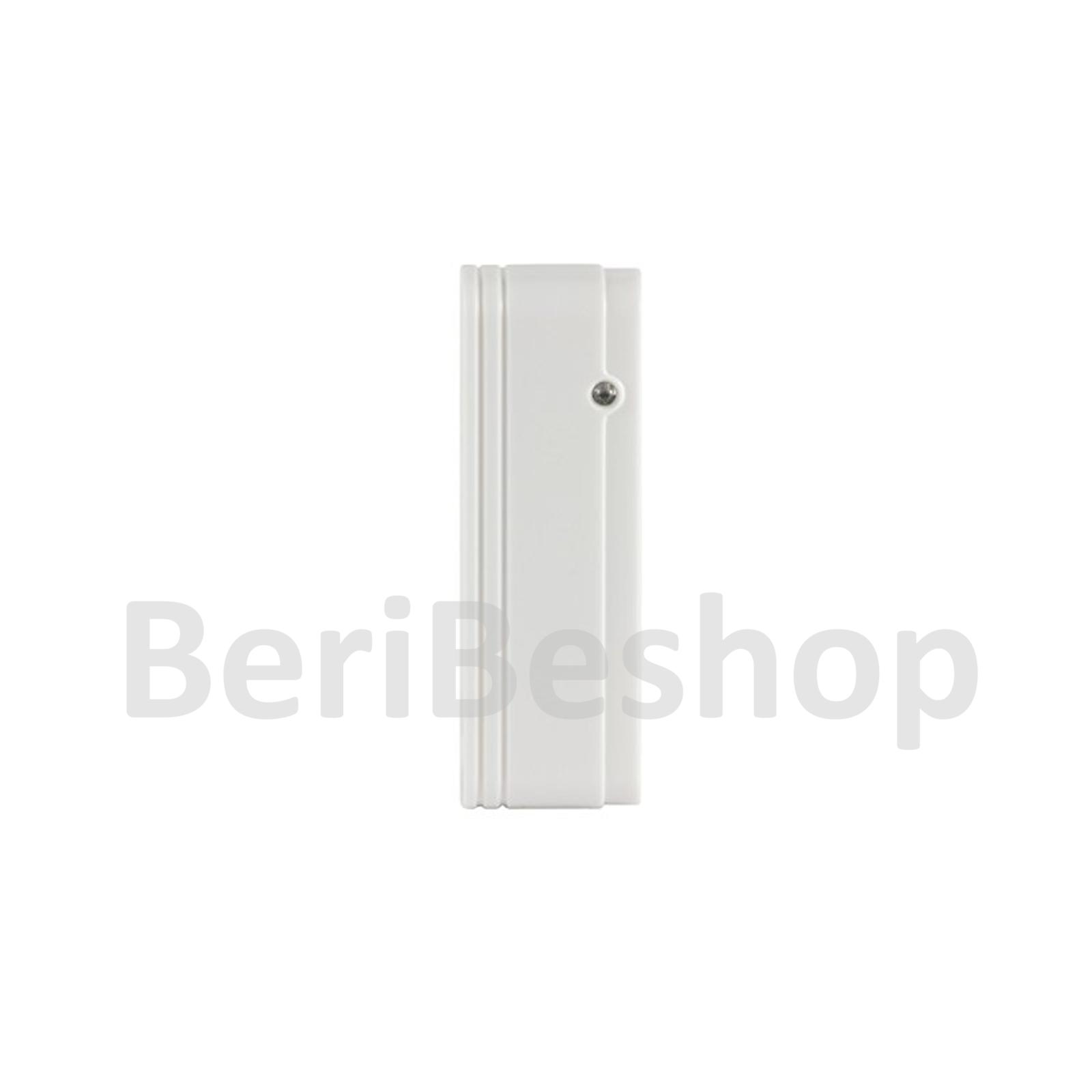 Sistemi di antifurto sensore vibrazione per porte e finestre wireless 868 mhz - Antifurto porte e finestre ...